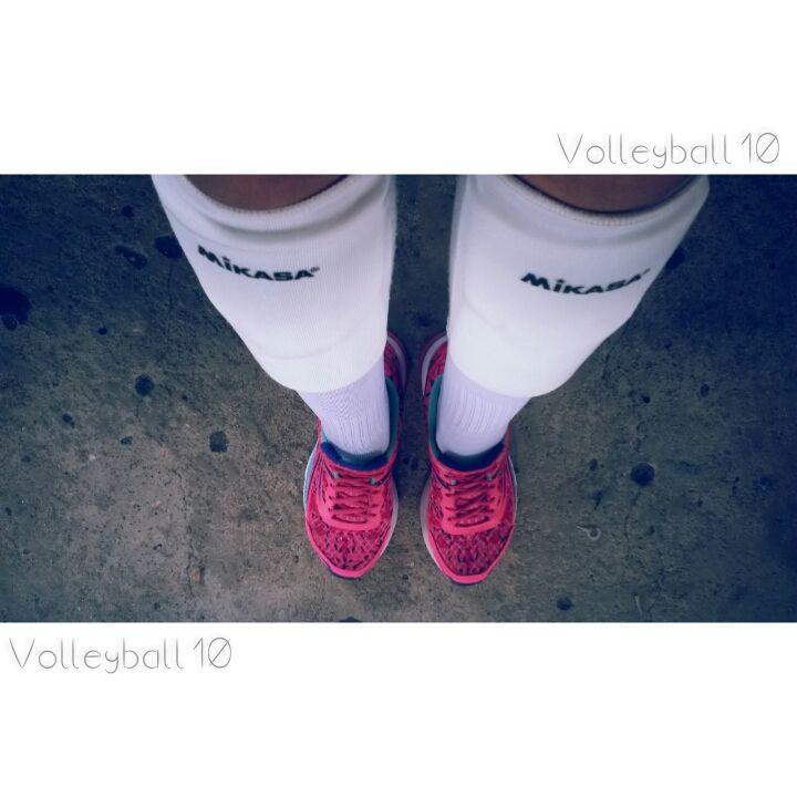 Motivación en el voleibol