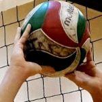 Jugar voleibol 15 años