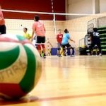Balón Voleibol dieta
