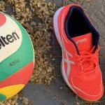 zapatillas voleibol Asics