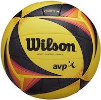 Wilson Balon AVP